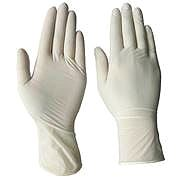 Disposable Hand Protection