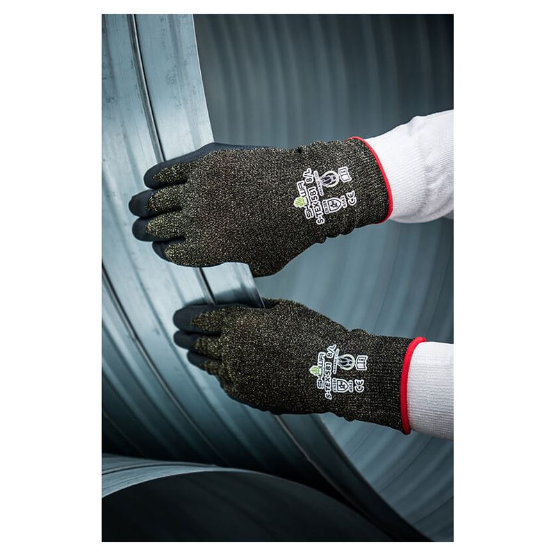 Showa S-TEX 581 Safety Gloves