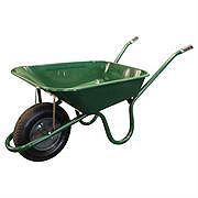 Wheelbarrows and Sack Trucks