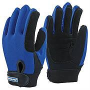Minimal Risk Hand Protection