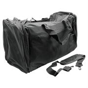 Jumbo Sports Holdall PPE Bag - Black