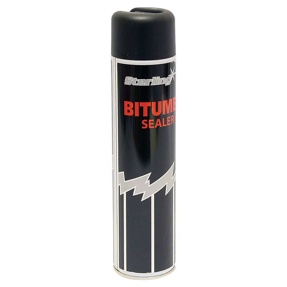 Bitumen Edge Sealer - 600ml