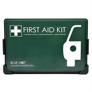 Blue Dot Motorist First Aid Kit - Standard Box