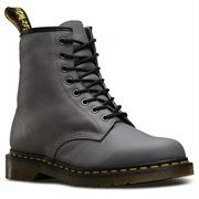 Dr. Martens Black Safety Boots