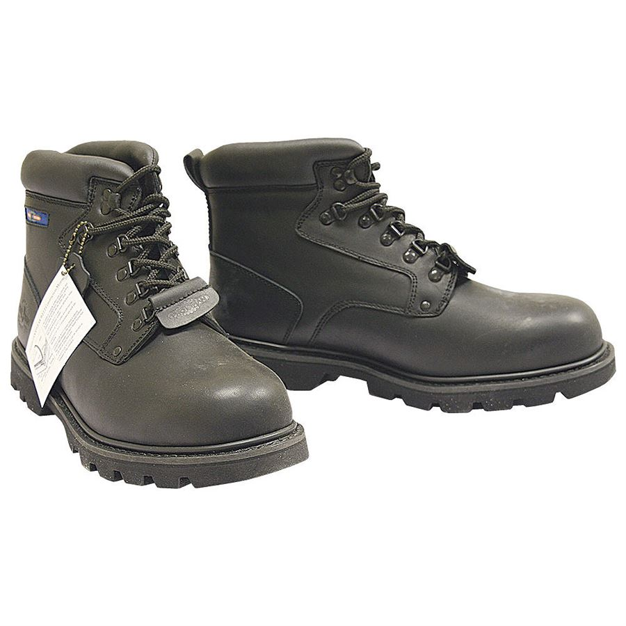 5dd18a41ff1 Goodyear Welted Safety Boots