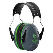 JSP Sonis 1 Adjustable Ear Defenders - 27 db SNR