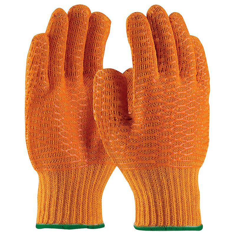 Criss Cross Safety Gloves