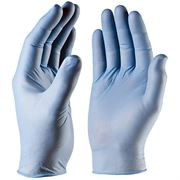 Nitrile Powder Free Gloves - Box of 100