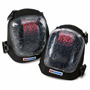 External Gel Knee Pads (Pair)