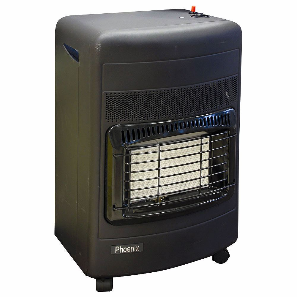 Gas Cabinet Heater