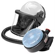 JSP Jetstream Powered Air Respirator Constructor Kit