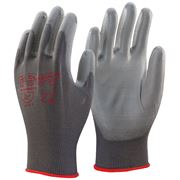 Puggy Nylon Safety Gloves