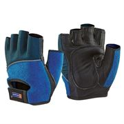 Fingerless Power Tool Safety Gloves