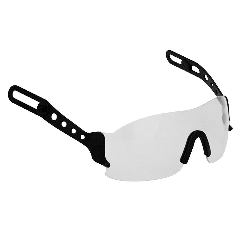JSP EVOSpec Safety Eyewear - Clear