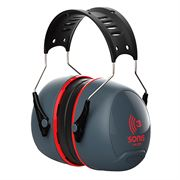 JSP Sonis 3 Adjustable Ear Defenders - 37 dB SNR