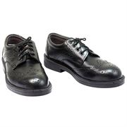 Brogue Safety Shoes
