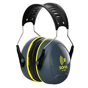JSP Sonis 2 Adjustable Ear Defenders - 31 dB SNR