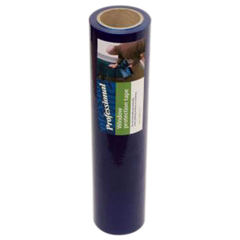 Glass Protection Film - 500mm x 100m