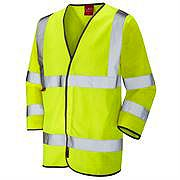 Flame Retardant Hi Vis Workwear