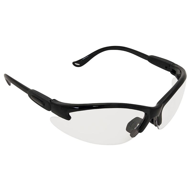 Proteus Safety Glasses - Clear Lens