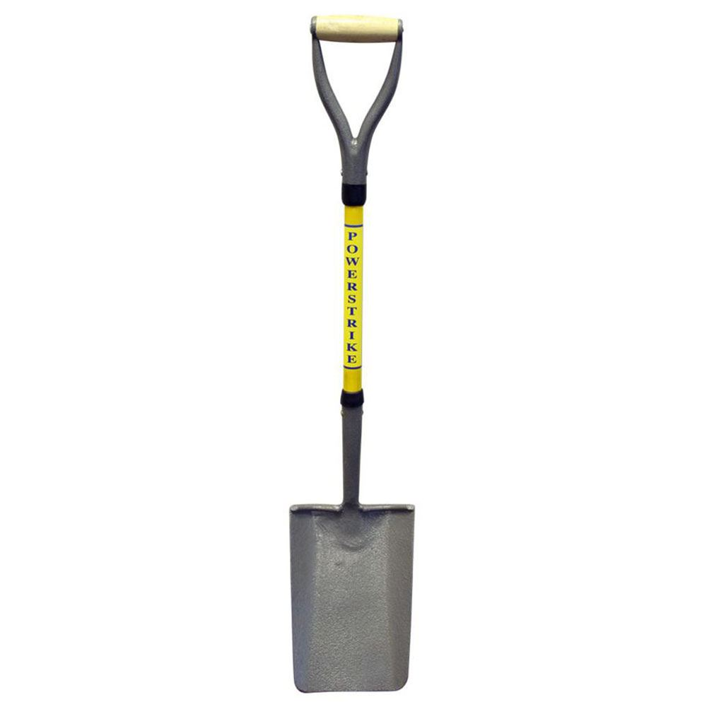 Powerstrike Fibreglass Trenching Shovel