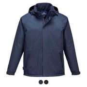Limax Waterproof Breathable Insulated Rain Jacket