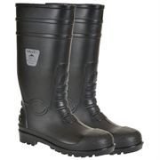 Steelite Steel Toe Cap Total Safety Wellington Boots