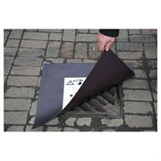 Ecospill Magnetic Drain Cover - 60 x 60 x 0.9cm