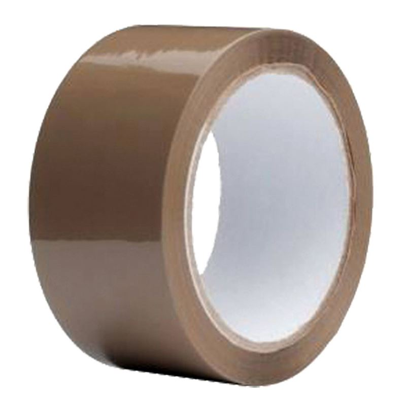 Packaging Tape - 48mm x 66m