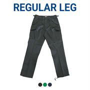 Combat Trousers - Regular Leg