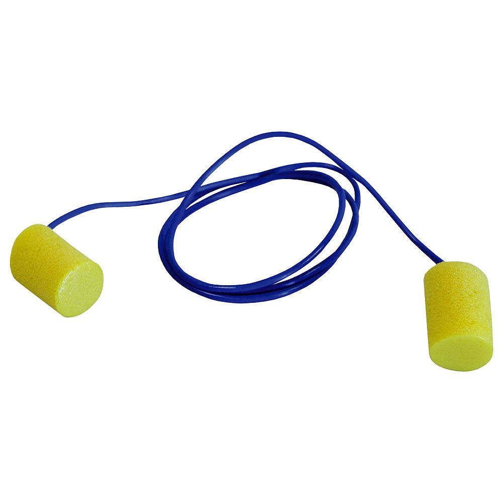 Ear Cabocord Corded Ear Plugs