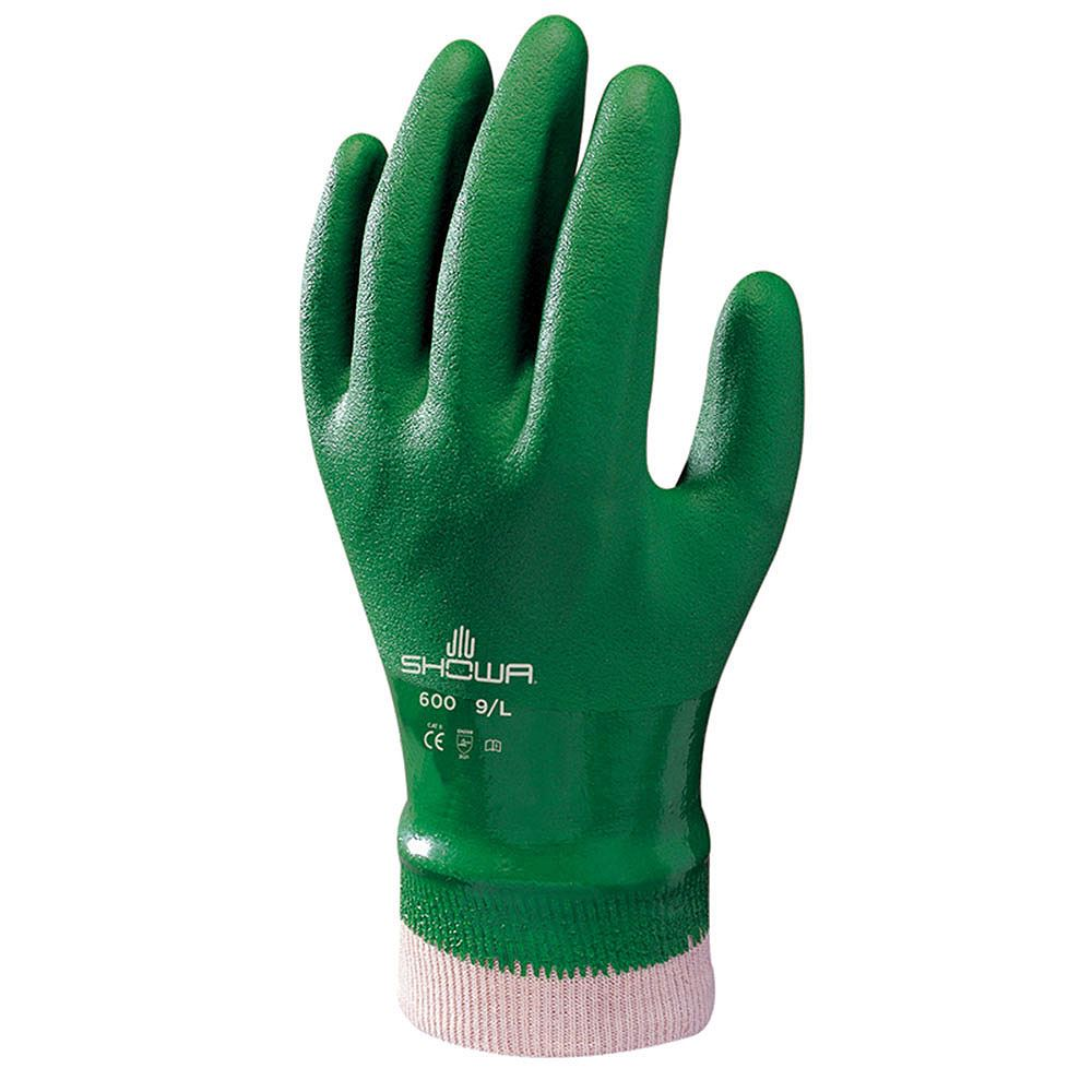 Showa 600 Safety Gloves