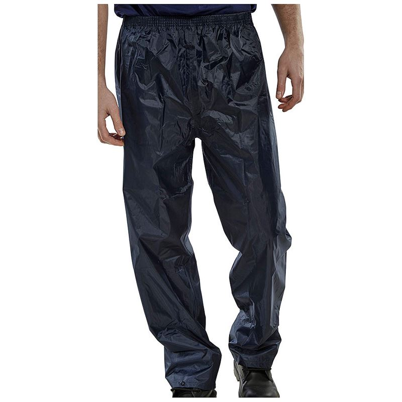 Stormbreak Rain Trousers - Navy