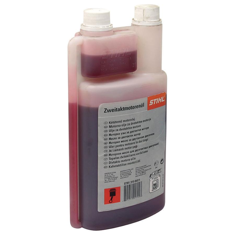 Stihl Two-Stroke Oil - 1 Litre