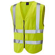 Flame Retardant Anti Static Hi Vis Workwear