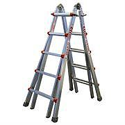 Ladders and Combination Ladders