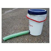 Green Rhino EnviroBucket Manual Sediment Filter Kit