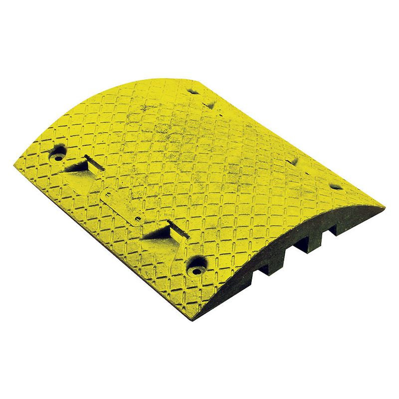 Speed Ramp Panel - Yellow