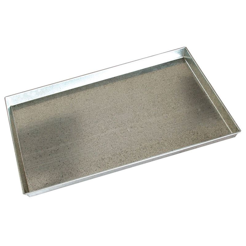 Galvanised Metal Drip Tray