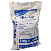 Rock Salt - 25 kg Bag