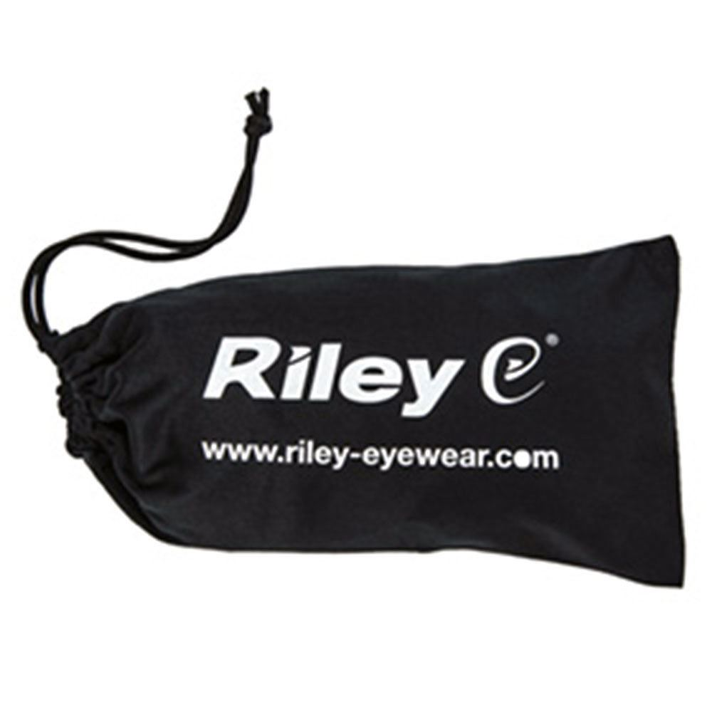 Riley Microfibre Safety Glasses Storage Pouch