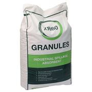 Absorbent Granules and Seals
