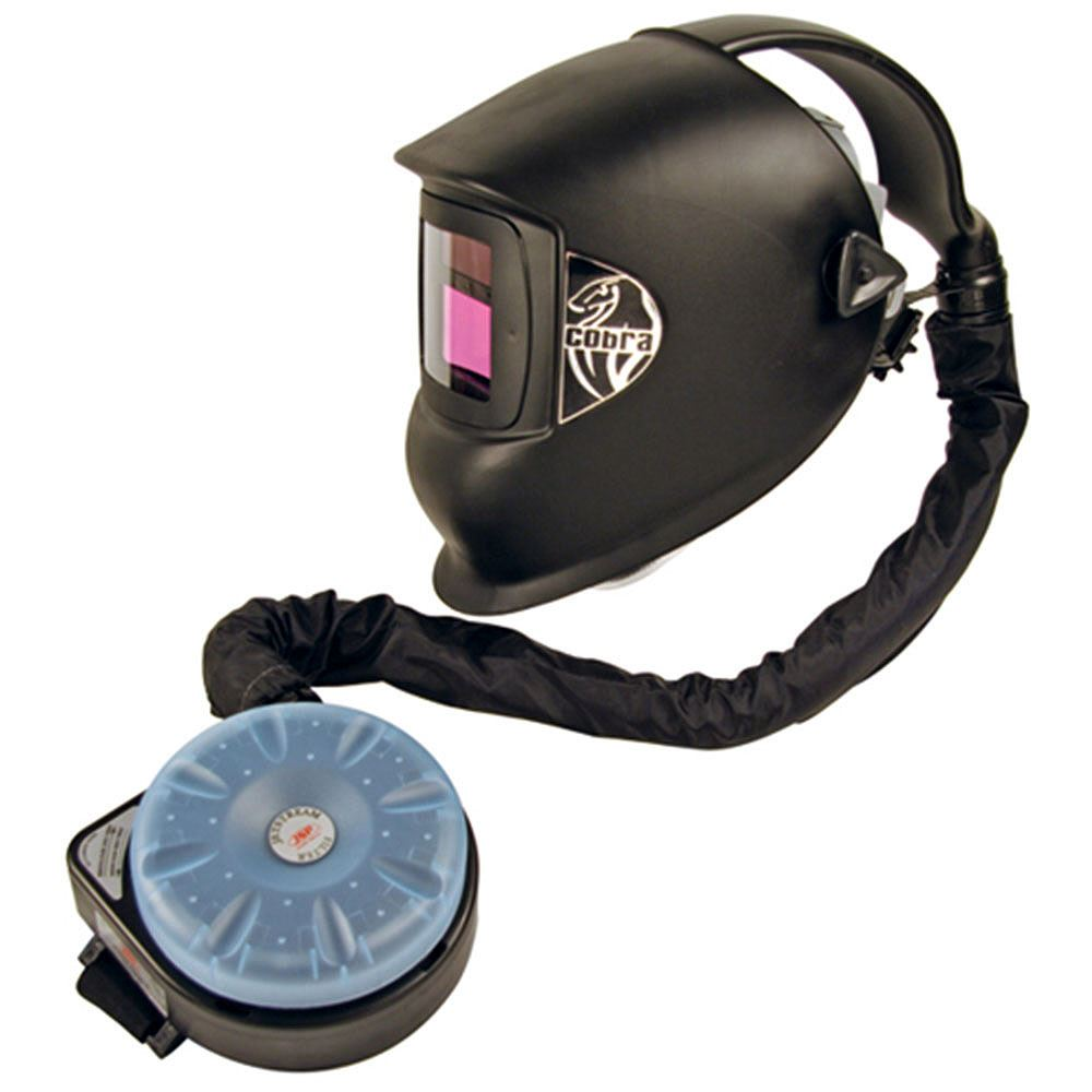 JSP Jetstream Powered Air Respirator Welder Kit
