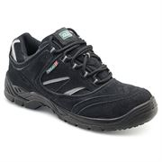 Dual Density Safety Training Shoes