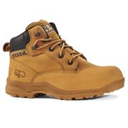 Rock Fall VX950C Onyx Ladies' Safety Boots